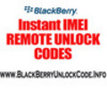 Thumbnail USA Triton PCS Blackberry 8801 Unlocking Code