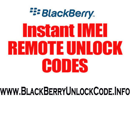Product picture USA Triton PCS Blackberry Tour Unlocking Code